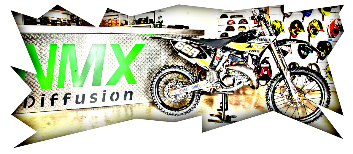 Accueil du magasin NMX-DIFFUSION