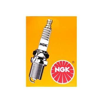 Bougie NGK A6 Standard à l'unité