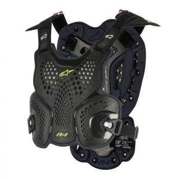 Pare Pierre Alpinestars A1 Black Antracite XL/2XL