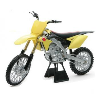 Suzuki 450 RMZ 14 1/6° NewRay