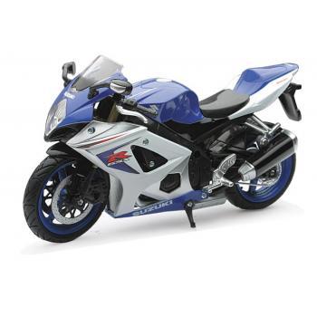 Suzuki GSX-R 1000 1/12° NewRay