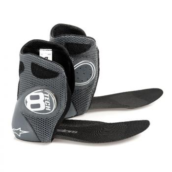 Chaussons Alpinestars Tech 8 Light / Tech 8 RS 49.5 (14US)