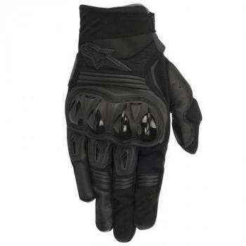Gants Alpinestars Megawatt Black Noir S