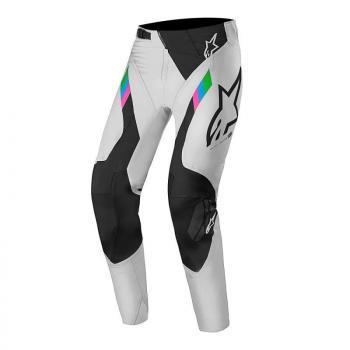 Pantalon Alpinestars Supertech Cool Gray Black 36