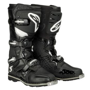Bottes Alpinestars Tech 3 All Terrain Black 14 (49.5)