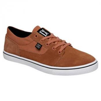 Chaussures femme DC Shoes Bristol bright red (BRE)T.5 (36)-ADJS300022