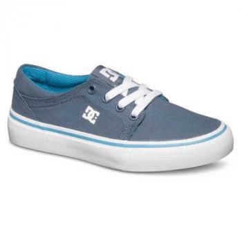 Chaussure enfant DC Trase navy/bright blue 1(32)-ADBS300083-NVB