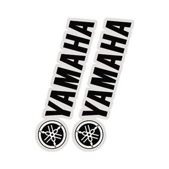 Deco bras oscillant/fourche Factory Effex Yamaha black