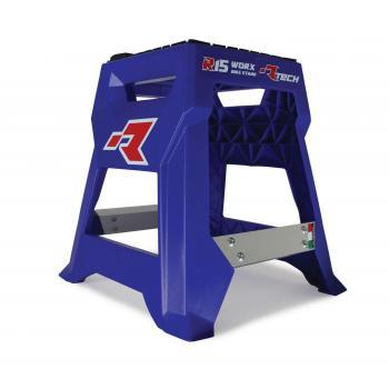 Bike stand Racetech R15 Works blue-4