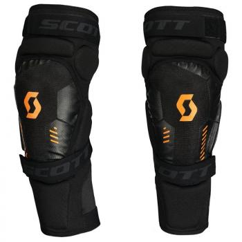 Genouilleres Scott Softcon 2 Black L
