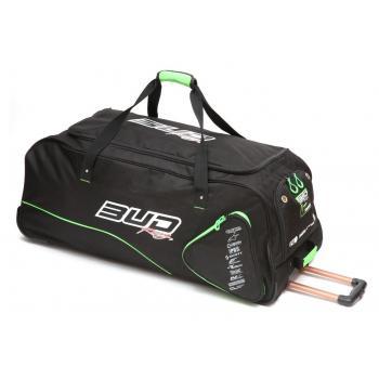 Sac de Voyage Bud Racing Team Black/Green