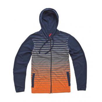 Sweat a Capuche Alpinestars Scope Zip Navy XL