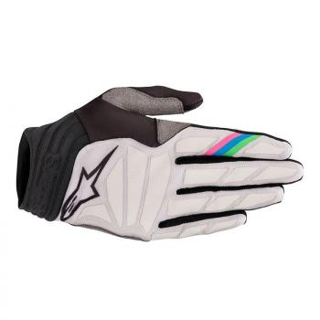 Gants Alpinestars Aviator Cool Gray Black L