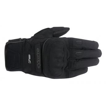 Gants Alpinestars C10 Drystar Black S 3527016-10