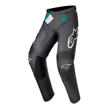 Pack Alpi INDIANAPOLIS 18 Pantalon (36)+ Maillot (XL) + Gants(XL)-3