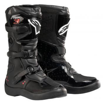 Bottes Alpinestars Tech 3S Black 2 (34)