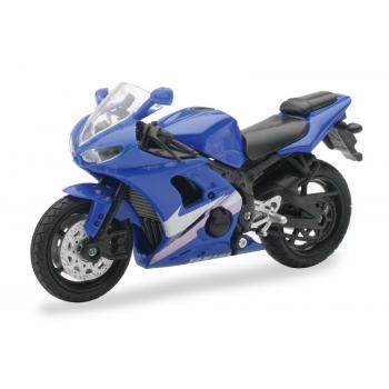 Yamaha route bleu 1/18° NewRay