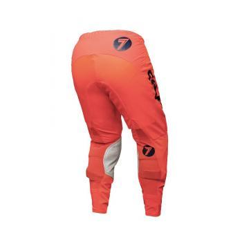 Pantalon Enfant Mini Seven Annex Ignite Navy/Coral 22-2