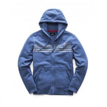 Sweat a Capuche Alpinestars Dynamic Blue M