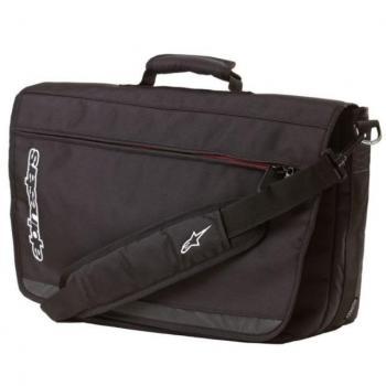 Sac Alpinestars Underground Messenger Bag Black
