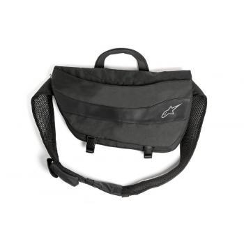 Sac Alpinestars Underground Messenger Bag Black-2