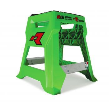 Bike stand Racetech R15 Works green-5