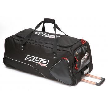 Sac de Voyage Bud Racing Carbon Black