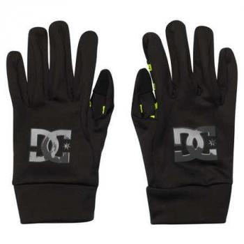 Gants DC Shoes Olos black (KVK0) M-EDYTH00004