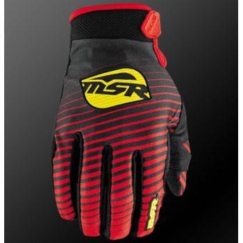 Gants Enfant MSR Axxis Red Yellow XL