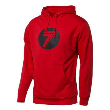 Sweat Seven Dot Red MD