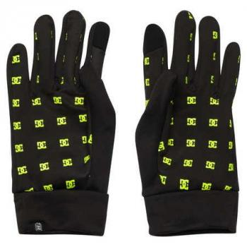 Gants DC Shoes Olos black (KVK0) L-EDYTH00004-2