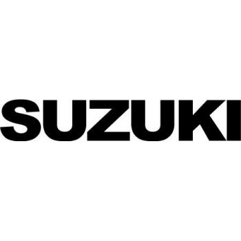Dealer Packs stickers Factory Effex Suzuki (x5)