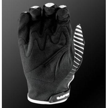 Gants Enfant MSR Axxis Black White XL-2