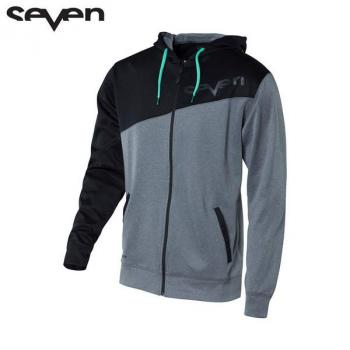 Sweat Seven Hype Black XL
