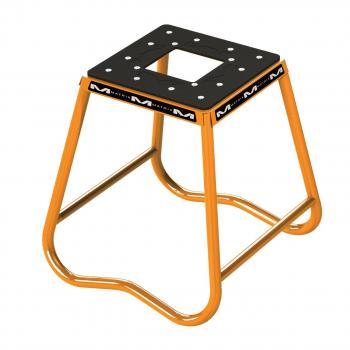 Bike stand Matrix C1 Orange