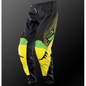 Pantalon Enfant MSR Axxis Yellow Green 22