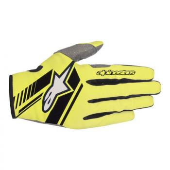Gants Alpinestars Neo Yellow Fluo Black M