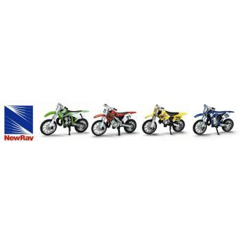 Honda CBR 600RR 1/32° NewRay