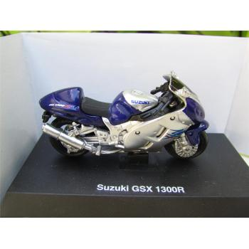 Honda CBR 600RR 1/32° NewRay-2