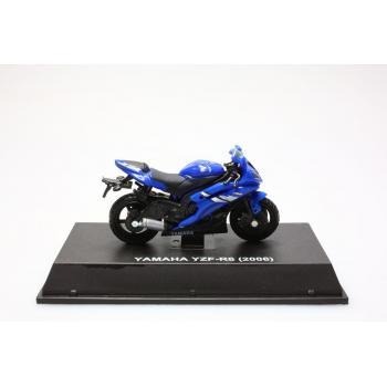Honda CBR 600RR 1/32° NewRay-4