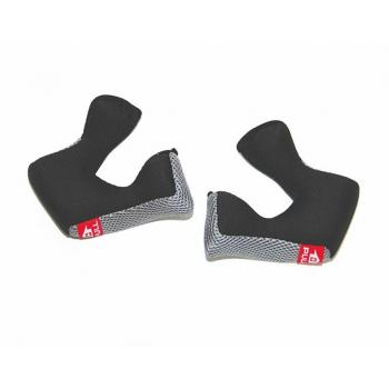 Cheek Pad 6D ATR-2 40mm (L)
