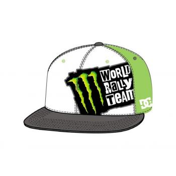 Casq. DCShoes Monster/KenBlock MWRT Drifting wh. S/M-D052300217