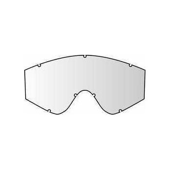 Ecran 100% clair AF/SR antibuee/anti rayures pour roll off