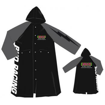 Raincoat Bud PVC L/XL