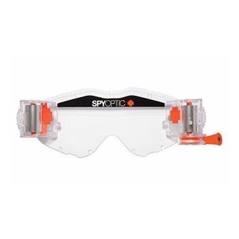 Écran roll-off SPY Clear View System™ pour masque SPY Omen