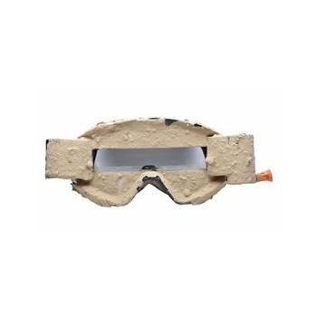 Écran roll-off SPY Clear View System™ pour masque SPY Woot/Woot Race