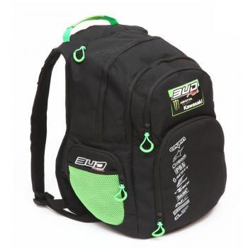 Sac Multifonction Bud Racing Team Black/Green