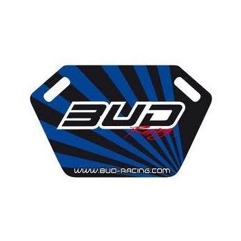 Panneauteur Bud racing black/blue