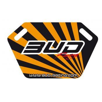 Panneauteur Bud racing black/orange