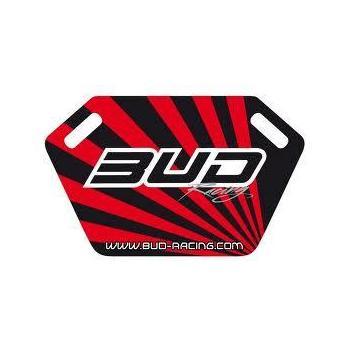 Panneauteur Bud racing black/red